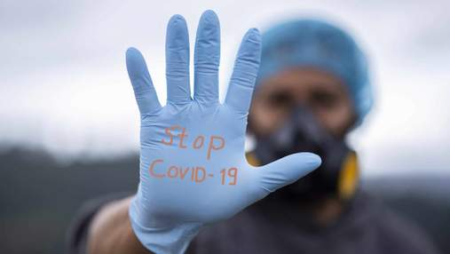 Колективного імунітету проти COVID-19 ще немає, – Ганиченко