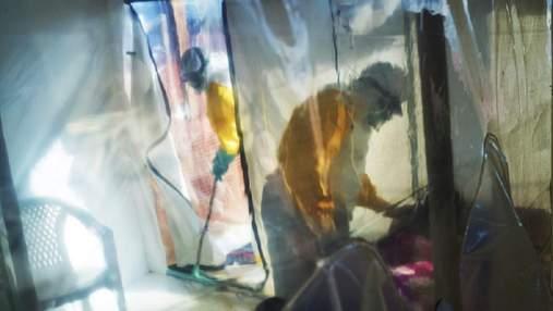 В Конго обнаружили больную вирусом Эбола, срочно разыскивают всех контактных людей