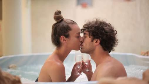 Секс в ванной: 5 советов, которые помогут получить еще больше удовольствия