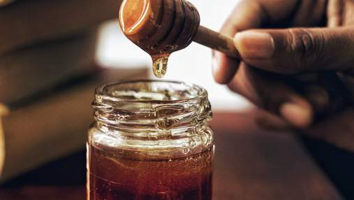 Користь меду: чи справді він кращий за цукор та скільки можна їсти