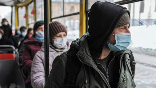 В Украине за минувшие сутки обнаружили 6 295 новых больных COVID-19