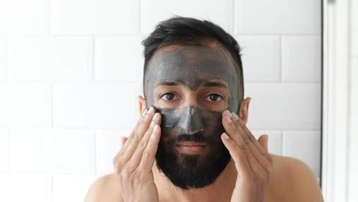Как мужчине ухаживать за своей кожей: советы дерматологов