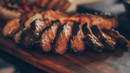 Какие болезни может вызвать чрезмерное употребление разного мяса