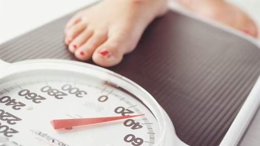 Более половины украинцев страдает от избыточного веса, – ВОЗ