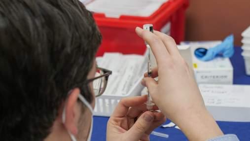 Создали вакцину против цистита