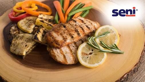 Яка білкова їжа найкорисніша для жінок