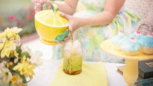 Зелений чай може врятувати обличчя дітей з синдромом Дауна