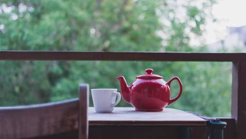Зрозуміли, як чай знижує тиск: тепер з нього робитимуть пігулки