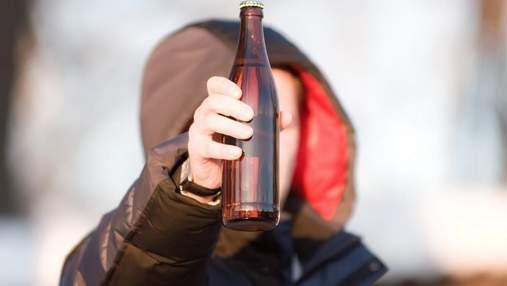 Школьник выпил алкоголь и наглотался таблеток в Никополе: как все было