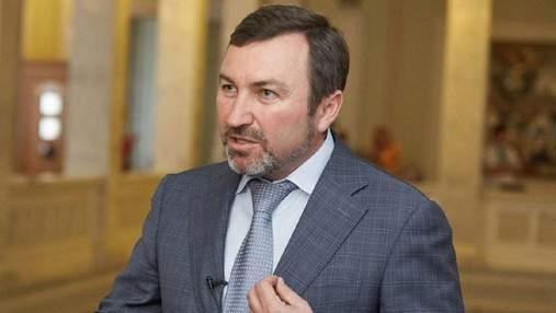 Экс-регионала и коррупционера Шипко назначили руководителем Института рака, – Стефанишина