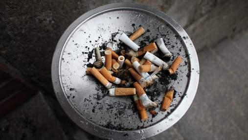 Нашли еще одну убедительную причину отказаться от курения
