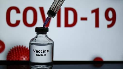 За добу понад 2 тисячі українців отримали вакцину проти COVID-19: статистика