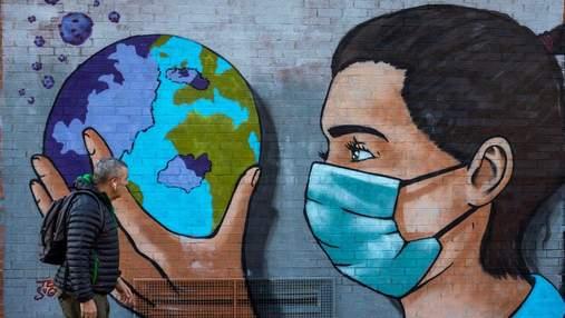 Ситуація з коронавірусом гірша, ніж була в грудні: до чого готуватись