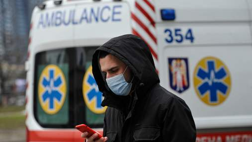 Українців масово перевірять на антитіла до коронавірусу