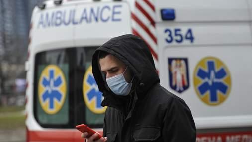 Украинцев массово проверят на антитела к коронавирусу