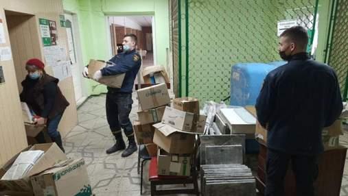 Привлекают студентов: во Львове высвобождают помещения для больных COVID-19 – фото