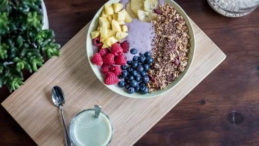 Час сніданку впливає на ризик розвитку діабету: яким чином