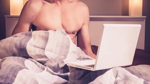 Ознаки порнографічної залежності, про які ви могли не знати