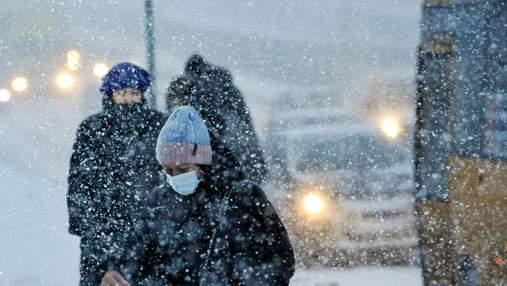 За сутки более 18 тысяч украинцев заболели коронавирусом: неутешительная статистика