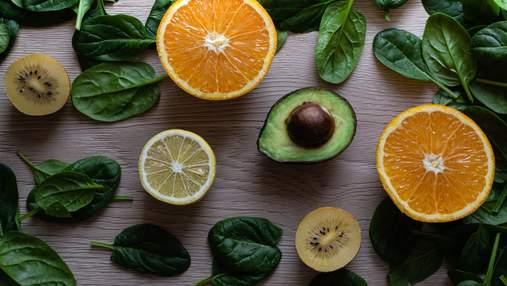 10 продуктов с высоким содержанием питательных веществ, необходимых для укрепления иммунитета