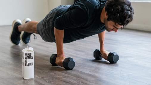Скільки людей помирає через брак фізичної активності