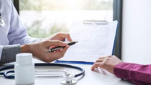 Чи буде в Україні медичне страхування: відповідь Радуцького