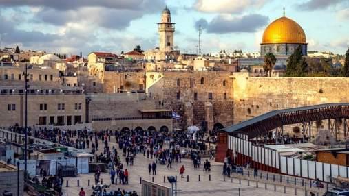 Новые правила въезда в Израиль для иностранных туристов: что изменилось
