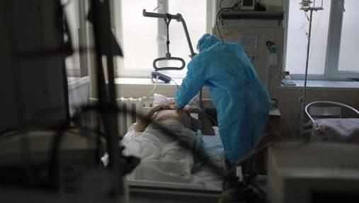 Коронавирус во Львове и области: снова больше 1,5 тысяч новых больных за сутки