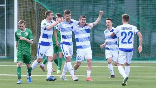Украинский футбольный клуб обвинили в подделке результатов тестов на COVID-19