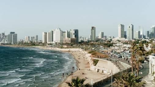 Ізраїль відкриється для іноземних туристів, однак є умова