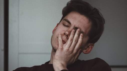 Травма голови серйозно підвищує ризик інсульту