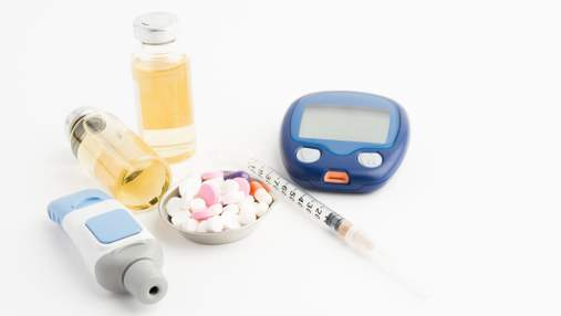 Сахарный диабет: ученые разрабатывают инсулин в таблетках