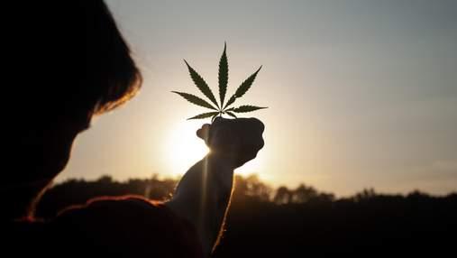 Нашли новое негативное влияние марихуаны