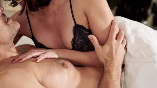 Більше – не означає краще: учені розповіли, скільки потрібно сексу для щастя