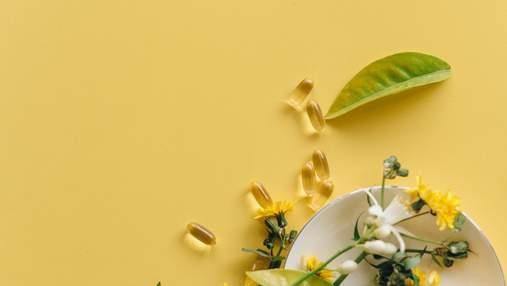 9 вітамінів, які змусять вас почуватися краще: найдетальніший гід