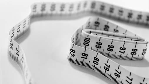 Жир на животі небезпечний навіть при нормальній вазі