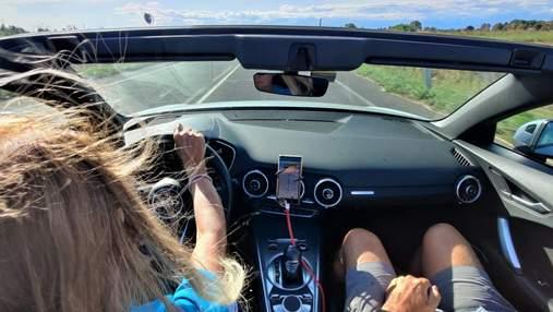 Отримуй більше задоволення від подорожей: 5 крутих поз для сексу в автомобілі