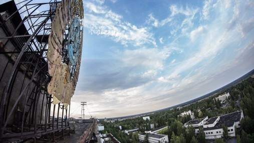 Как Чернобыльская катастрофа повлияла на геном украинцев: результаты международных исследований
