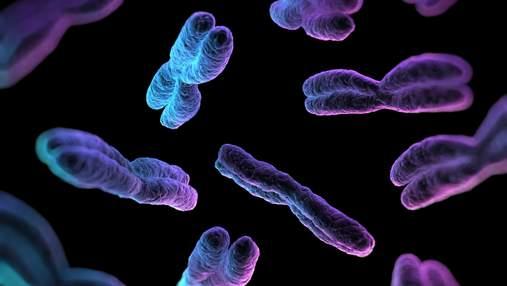 Чи передаються гени дітям від першого коханця та чи змінює вакцинація ДНК: текст про міфи