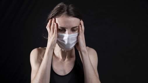 Постковідний синдром: що відбувається з організмом через пів року після хвороби