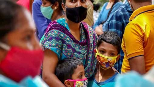 1000 доларів за ампулу: в Індії продають ліки проти коронавірусу на чорному ринку