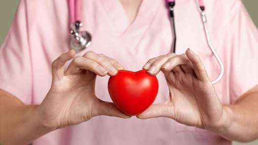 Відкрите овальне вікно серця: норма чи патологія