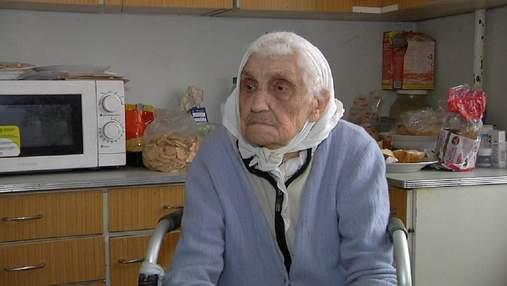 В Одессе COVID-19 преодолела 101-летняя женщина: семья ежедневно тратила много денег на лечение