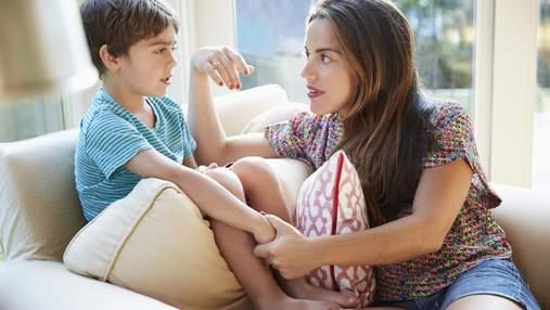 Детская дисциплина: 3 правила, которые помогут родителям в воспитании