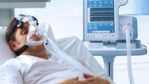 """Почему коронавирус """"убивает"""" легкие: механизм, который провоцирует смерть от COVID-19"""