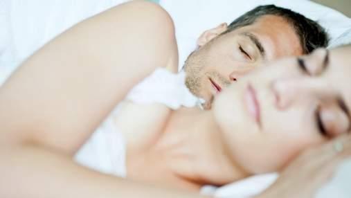 Хотите сохранить свои отношения крепкими – высыпайтесь