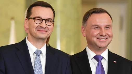 В Польше вакцинировали 10 миллионов человек, начинают прививать молодежь
