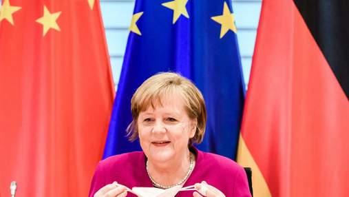 Меркель надеется, что вакцинированные туристы смогут провести каникулы в Европе