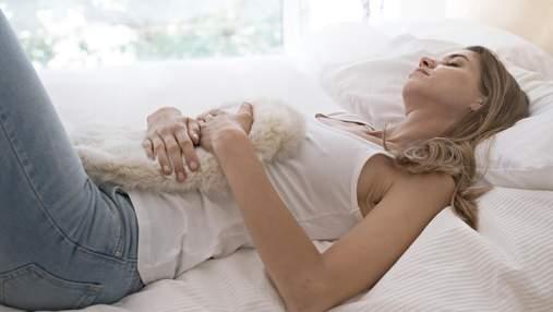 Менструальний біль: чому про це слід говорити