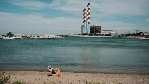 """Бонус для вакцинованих:  в Україні можуть створити туристичні """"зелені зони"""""""